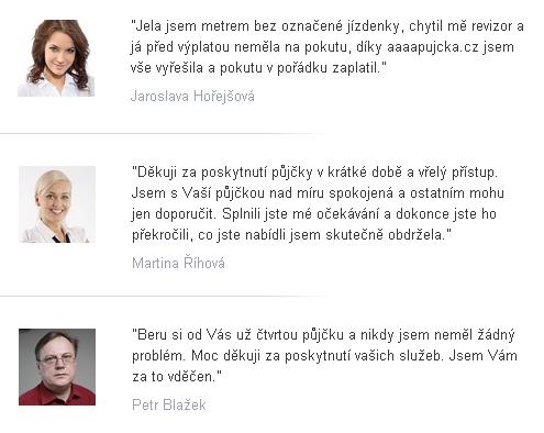 Online pujcka pred výplatou uhlířské janovice juni